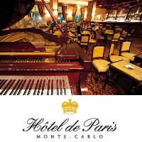 Bar Américain de l'Hotel de Paris